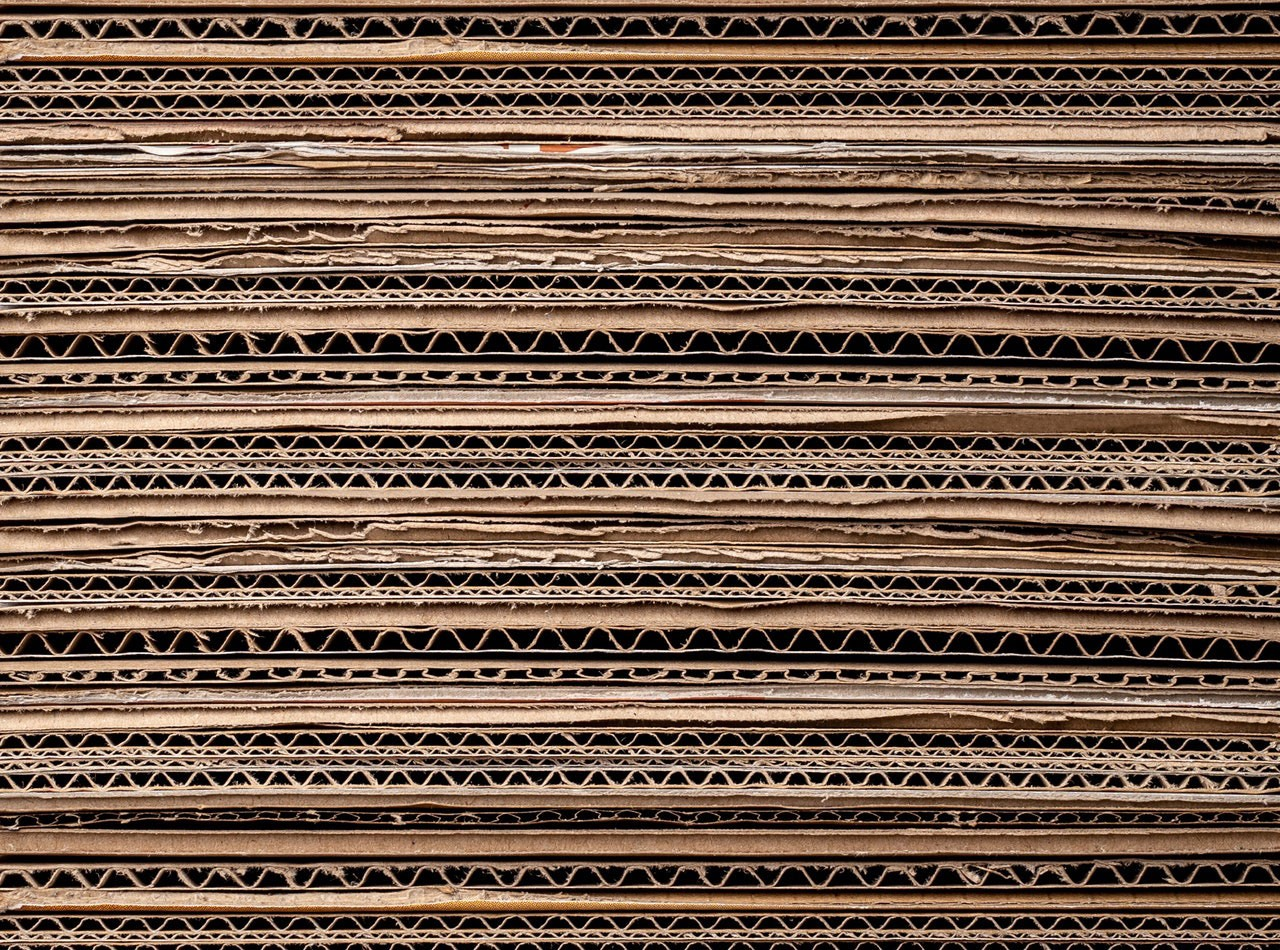 Chipboard vs. Corrugated Cardboard 101