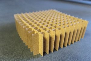 Paper Materials and Resources for Packaging