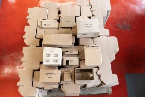 Paper Packaging Resources and Materials