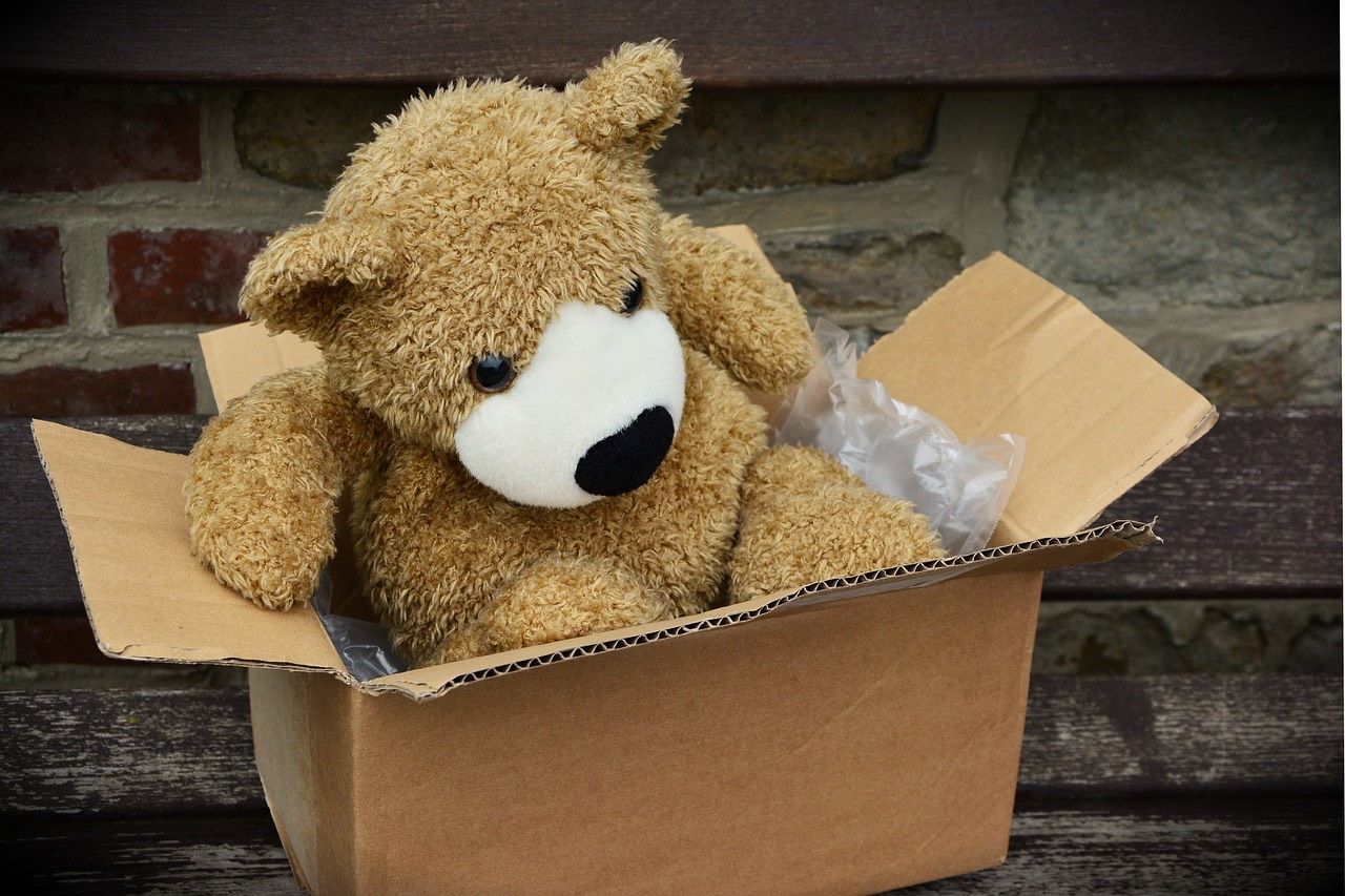 The Rise Of E-commerce Packaging