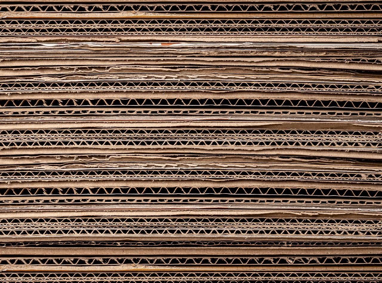Chipboard vs. Corrugated Cardboard 101
