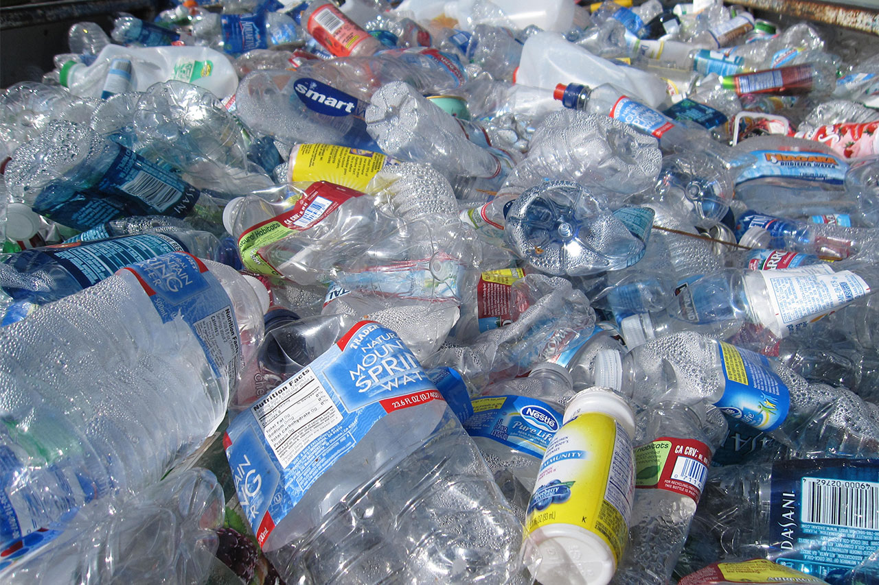 Plastic Packaging Statistics Exposed