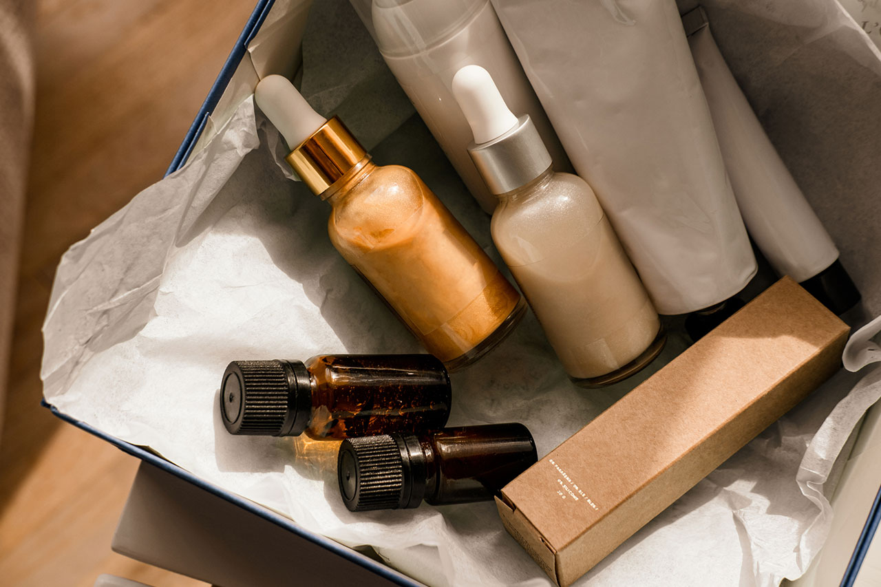 The Benefits of Custom Cosmetic Packaging