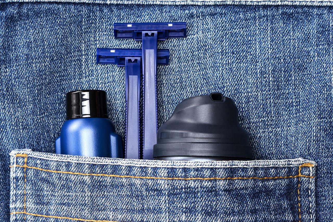 Men's Grooming Industry Packaging Trends in 2021