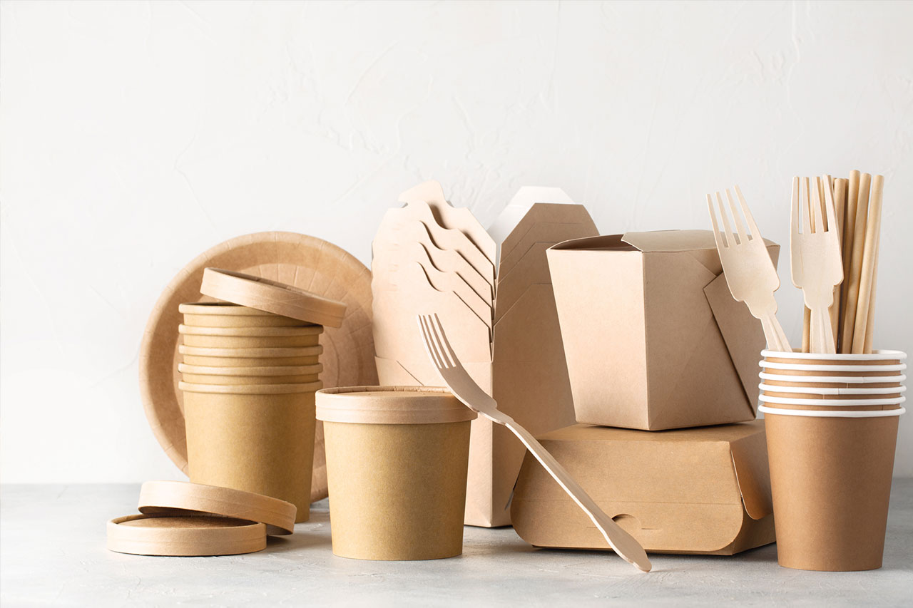 Green Sustainable Packaging: Why We Should Care
