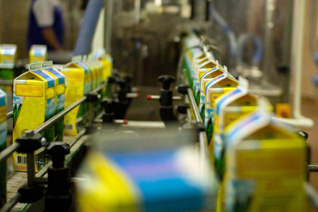 Sustainable Food Packaging in 2021