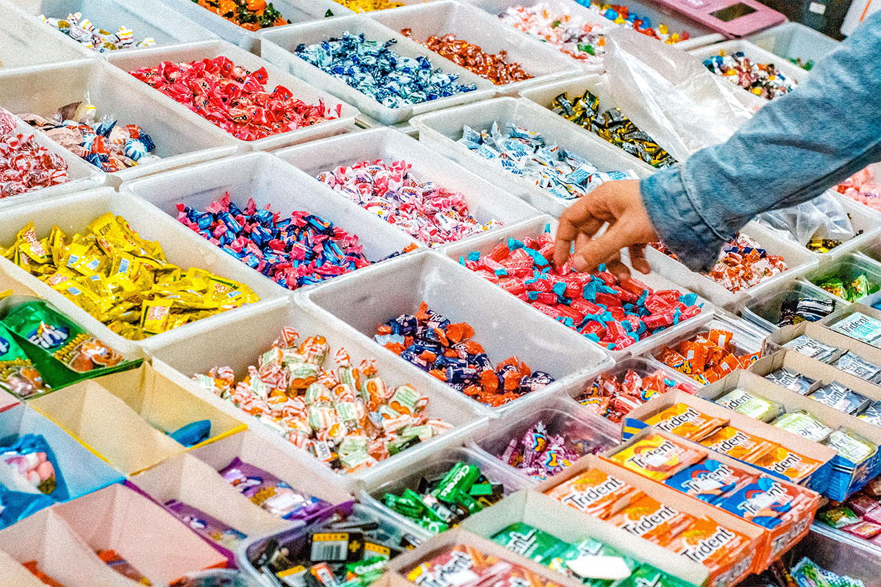 How to Design Candy Packaging to Stand Out